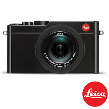 【LEICA 徠卡】D-LUX相機(Typ 109)公司貨