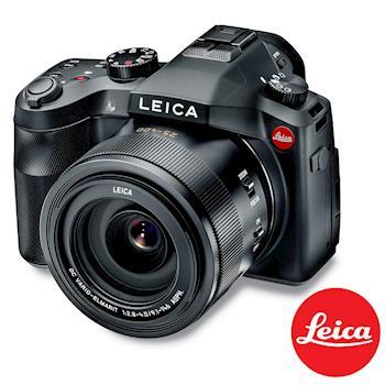 【LEICA 徠卡】V-Lux 變焦相機(Typ114)公司貨