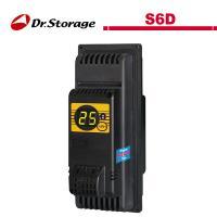 Dr.Storage 除濕、顯示一體式省電主機(S6D)