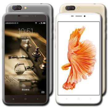 G-PLUS F55 雙鏡頭4G高畫質智慧型手機