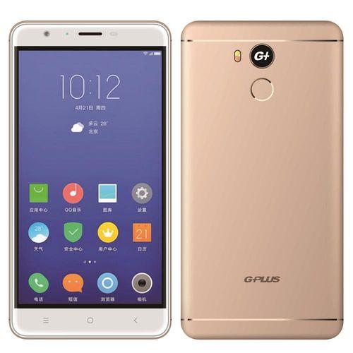 G-PLUS F67部隊版 高畫質八核心4G智慧型手機