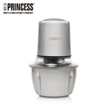 PRINCESS荷蘭公主不鏽鋼雙刀食物處理機221050