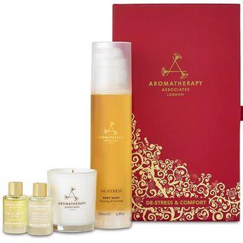 AA 極致舒壓香氛禮盒 (Aromatherapy Associates)