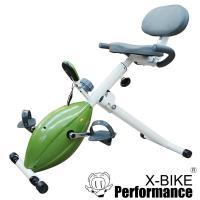 [X-BIKE 晨昌] 抹茶機 臥式磁控健身車 RB-1000