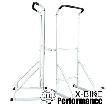 Performance 台灣精品 X-BIKE 50600多功能芭蕾拉筋訓練單槓