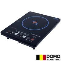 比利時DOMO-微電腦觸控黑晶電陶爐DM8202MKT
