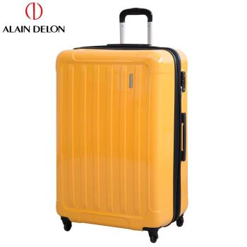 ALAIN DELON ~ 亞蘭德倫 29吋 魅力吐司系列旅行箱(黃)