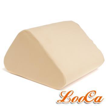 LooCa 類麂皮萬用三角靠墊