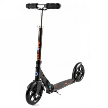 【瑞士 Micro】BLACK   WHITE 成人滑板車