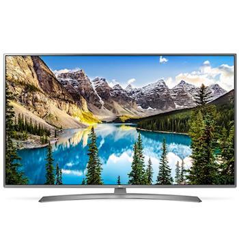 LG樂金 55吋 UHD 4K 液晶電視 55UJ658T 含標準安裝-送NE57神級吹風機