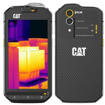 CAT S60 防水防塵防摔智慧型手機