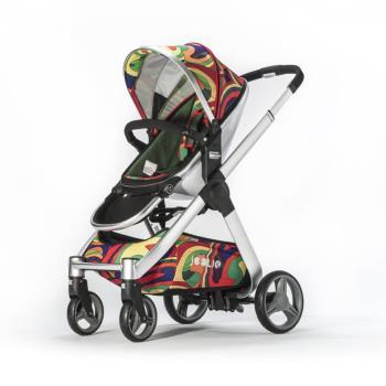JOOLIO PILOT UFO 飛碟美背座位 嬰兒推車