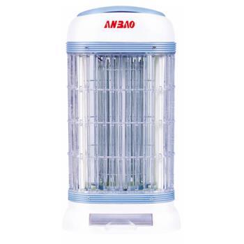 安寶10W電子捕蚊燈AB-8255