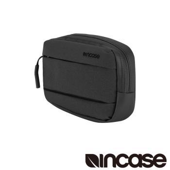 【INCASE】City Accessory Pouch 城市多功能配件收納包 (黑)