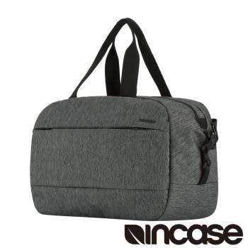 【INCASE】City Duffel 15吋 城市筆電旅行包 / 行李袋 (麻黑)