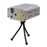 EAGLE KTV鐳射 激光燈 多圖案舞台燈光 自動頻閃聲控多模式M015