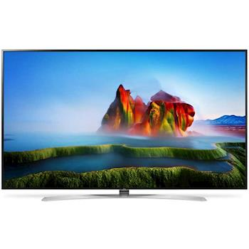 贈飛利浦55吋4K電視★LG樂金 86吋 Nano Cell SUPER UHD 4K 液晶電視 86SJ957T 含標準安裝