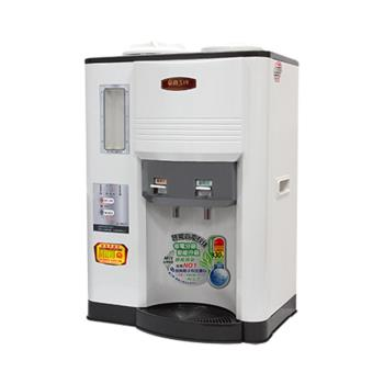 『JINKON』☆晶工牌 10.5L溫熱全自動開飲機 JD-3655