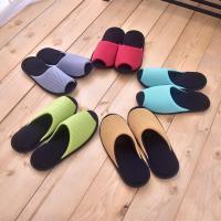 凱堡 釋壓氣墊室內鞋 拖鞋 低均壓 氣墊鞋(多色)