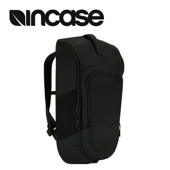 【INCASE】Sport Field Bag 15吋 運動筆電後背包 (黑)