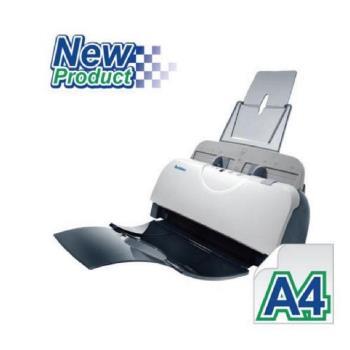 虹光 Avision AD125 A4雙面高速掃瞄器