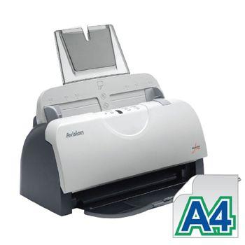 虹光Avision AV121 A4自動進紙掃瞄器