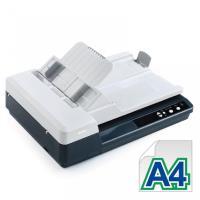 虹光Avision AV610C2+高速自動進紙平台掃瞄器
