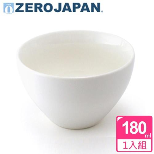 ZERO JAPAN 典藏之星杯180cc 白色