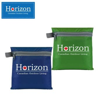 【Horizon 天際線】天幕/地席兩用防潮墊 ( 2色任選 )