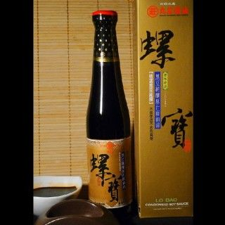 百年老店 丸莊螺寶黑豆蔭油清420毫升*2