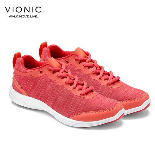 美國VIONIC法歐尼  健康美體鞋 Fyn芬 -橘-女鞋