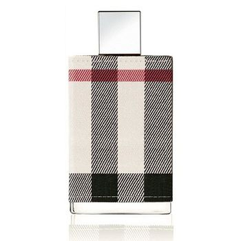 【Burberry】LONDON倫敦女性淡香精 (50ml)