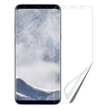 XM Samsung Galaxy S8 Plus / S8+高透光亮面耐磨保護貼 非滿版