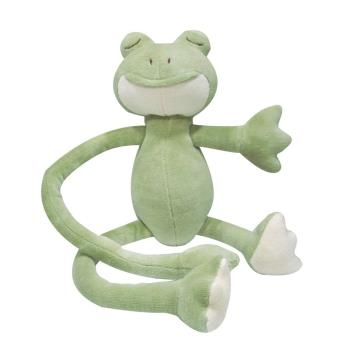美國miYim有機棉娃娃 -瑜珈系列 (好夢蛙)