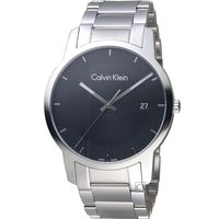 Calvin Klein City Gity 都會系列時尚腕錶 K2G2G14Y