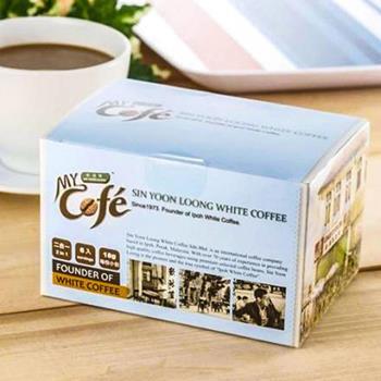 新源隆 無糖2合1怡保白咖啡 (6盒/組)