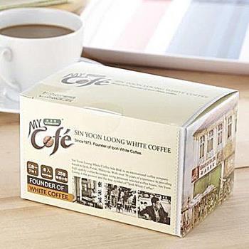 新源隆經典三合一怡保白咖啡(6盒/組)