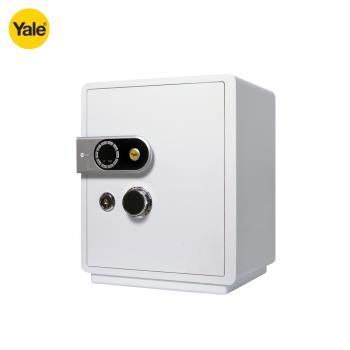 耶魯 Yale 菁英系列數位電子保險箱 櫃-家用辦公型(小-YSELC-500-DW1)