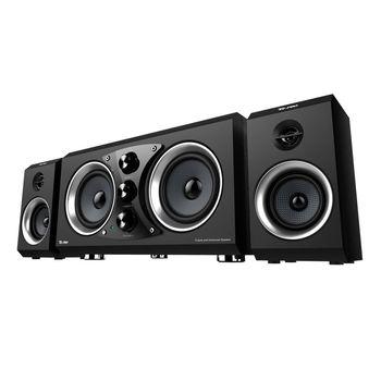 【T.C.STAR 】藍牙4.0多媒體2.1聲道重低音喇叭TCS3500