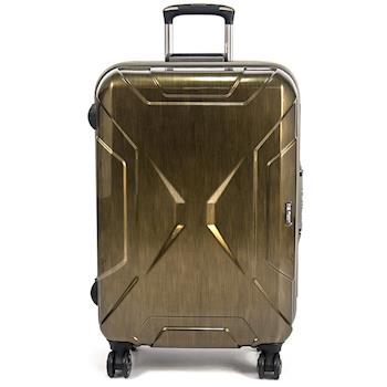 EMINENT 雅仕 20吋 太空艙髮絲紋旅行箱 二色可選URA-9F7-20