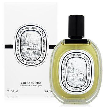 diptyque 杜耶爾淡香水100ml+隨機香水針管一份+精美禮品袋