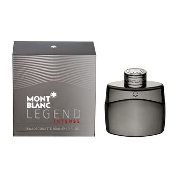 【Montblanc】Legend Intense傳奇極致男性淡香水50ml