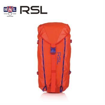 【RSL】RSL EXPLORER 1.3 天使翼長版後背包 橘(RB-925)