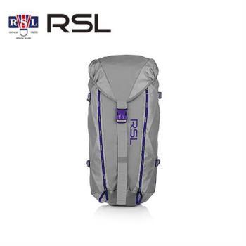 【RSL】RSL EXPLORER 1.3 天使翼長版後背包 灰(RB-925)