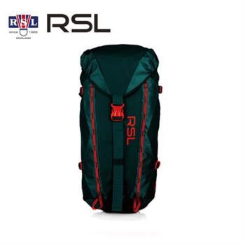 【RSL】RSL EXPLORER 1.3 天使翼長版後背包 綠(RB-925)