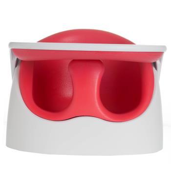 JellyMom韓國製多功能組合式幫寶椅/兒童用餐椅 四合一 附大/小坐墊