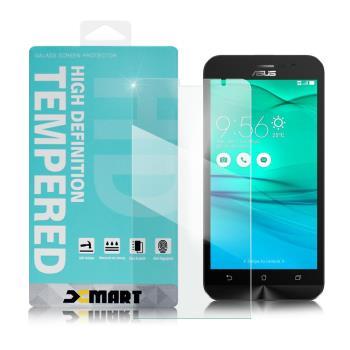 ASUS ZenFone Go ZB500KL 5吋 薄型 9H 玻璃保護貼 非滿版