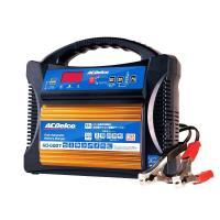 【ACDelco】美國德科 AD-0007 日本銷售第一(高階脈衝式/TX3晶片技術/強效繳活/多顆充電模式充電器)