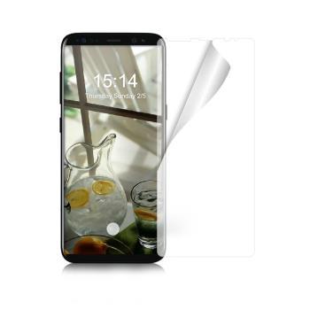 魔力 Samsung Galaxy S8 高透光抗刮螢幕保護貼 非滿版