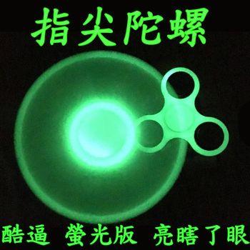 (極速陀螺) 買一送一 SS三輪式 極速指尖陀螺 手指陀螺 緩解焦慮玩具